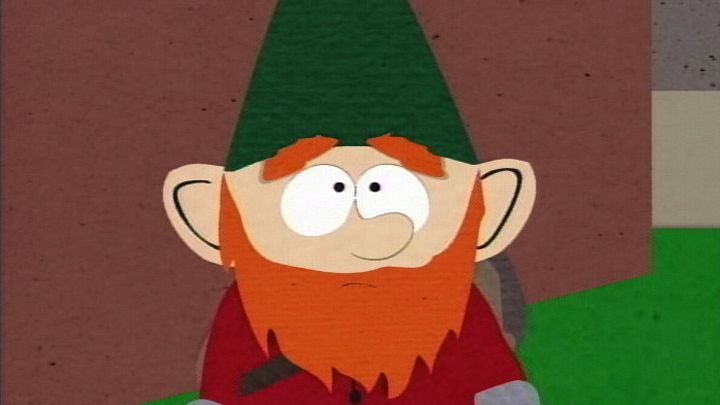 Gnomes Know Business - Seizoen 2 Aflevering 17 - South Park