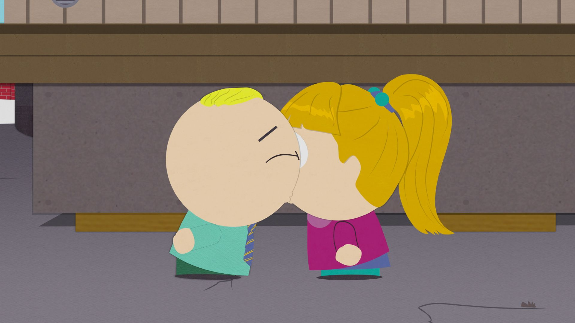 Go Get Some (Season 13 - episode 9 - Butters Bottom Bitch)