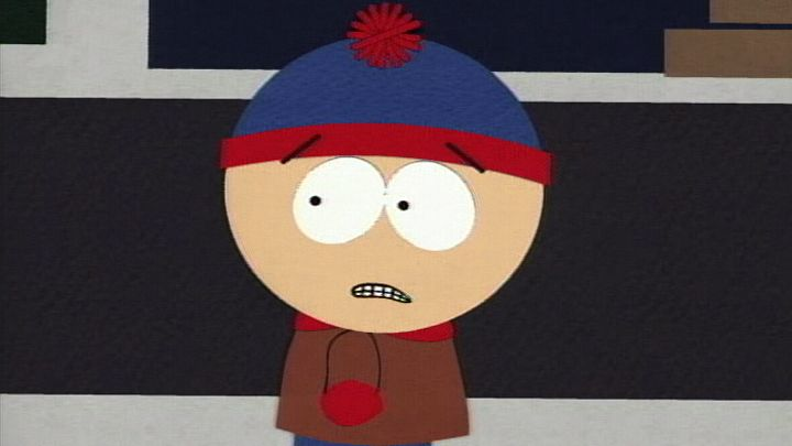 Good Cartman