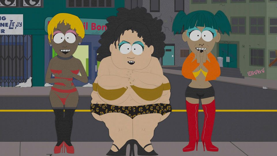 Erection Day - Season 9 Episode 7 - South Park