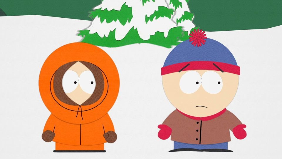 How Could You Feel Bad? - Season 7 Episode 3 - South Park