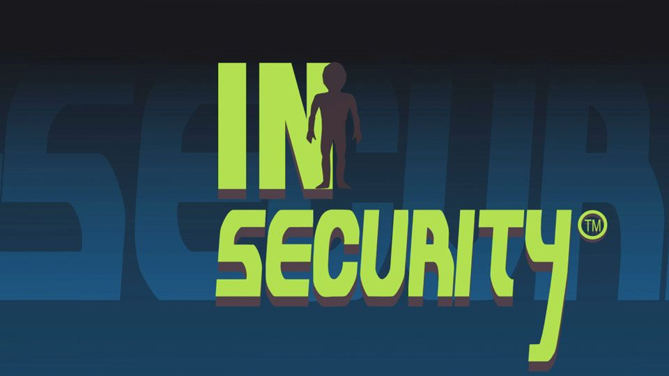 IN-Security (Season 16 - episode 10 - Insecurity)