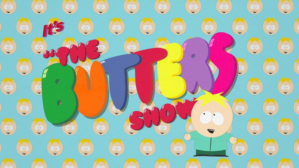 Butters' Very Own Episode - Season 5 Episode 14 - South Park