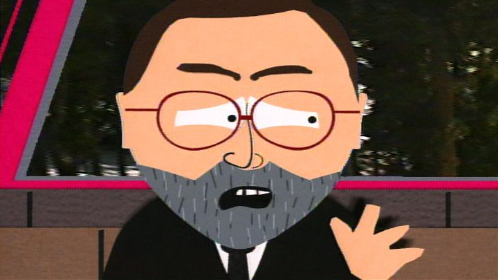 It Doesn't Sound Good - Seizoen 1 Aflevering 12 - South Park