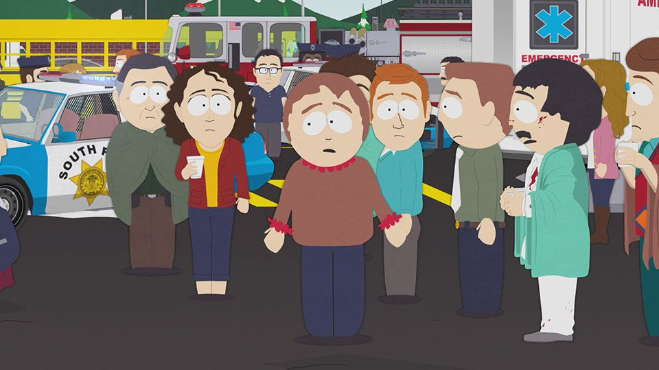It Used to be a Big Deal - Season 22 Episode 1 - South Park