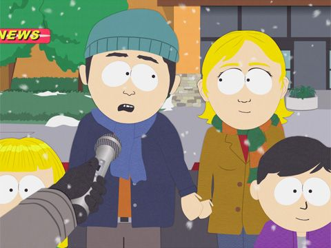 It's A Family Tradition - Seizoen 17 Aflevering 7 - South Park