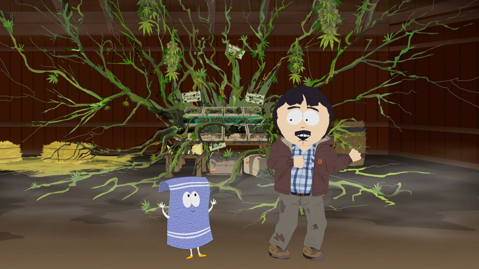 It's a Halloween Miracle - Seizoen 23 Aflevering 5 - South Park