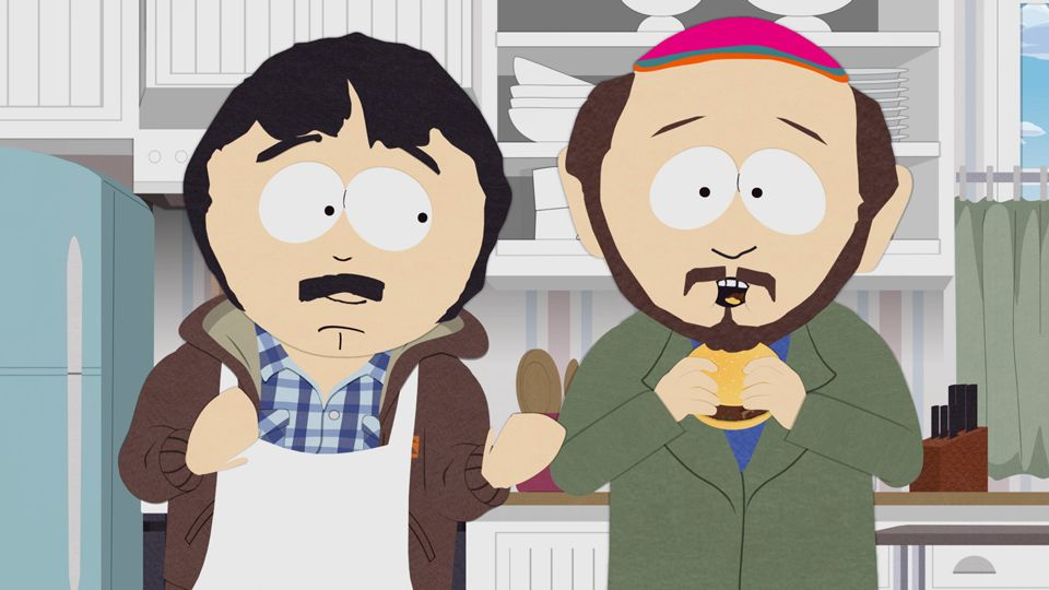 It's a Tegridy Burger - Seizoen 23 Aflevering 4 - South Park