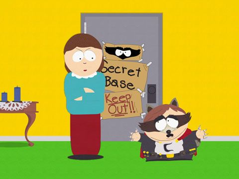 Kicked Out - Seizoen 14 Aflevering 11 - South Park
