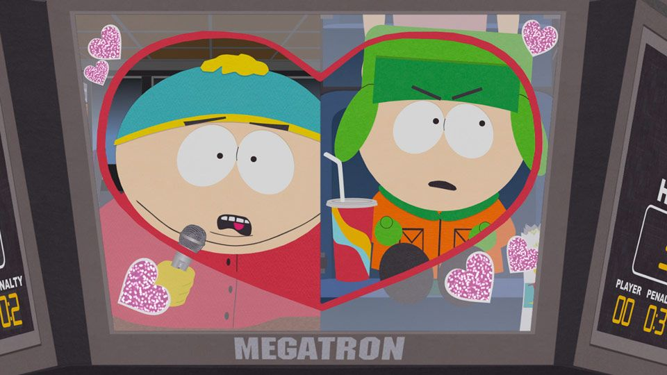 Cartman Finds Love - Season 16 Episode 7 - South Park