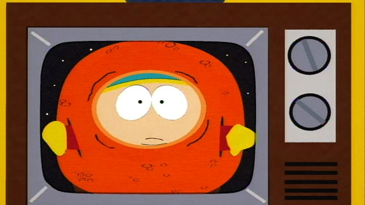 Lame - Seizoen 2 Aflevering 11 - South Park