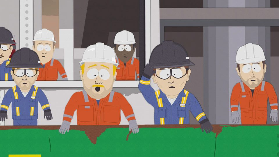 Let Her Rip! - Seizoen 14 Aflevering 11 - South Park