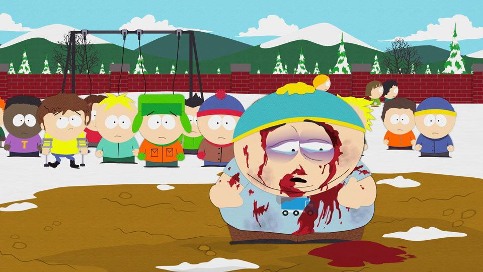 No Longer The Cool Kid - Season 12 Episode 9 - South Park