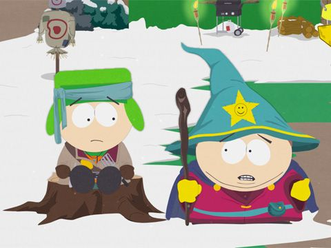 Pre-Order Doesn't Mean Shit - Seizoen 17 Aflevering 7 - South Park