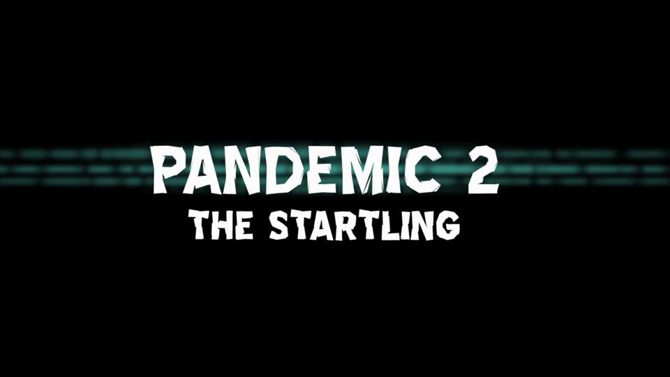 Pandemic 2: The Startling - Season 12 Episode 11 - South Park