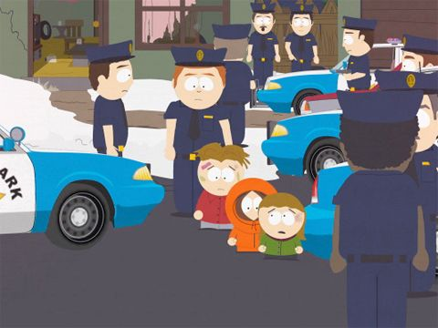 The Poor Kid - Season 15 Episode 14 - South Park