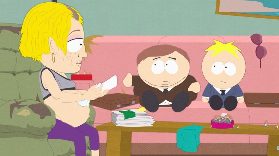 Recruiting Babies - Seizoen 15 Aflevering 5 - South Park