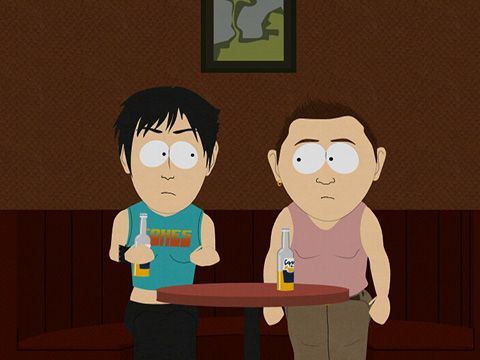 D-Yikes! - Season 11 Episode 6 - South Park