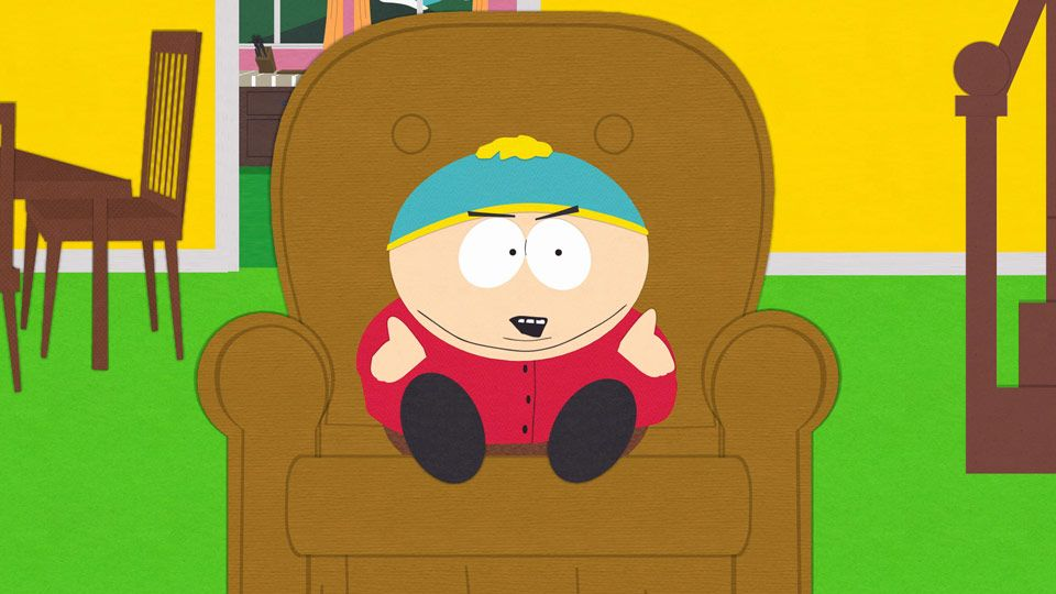 Sit Down, Mom - Seizoen 15 Aflevering 14 - South Park