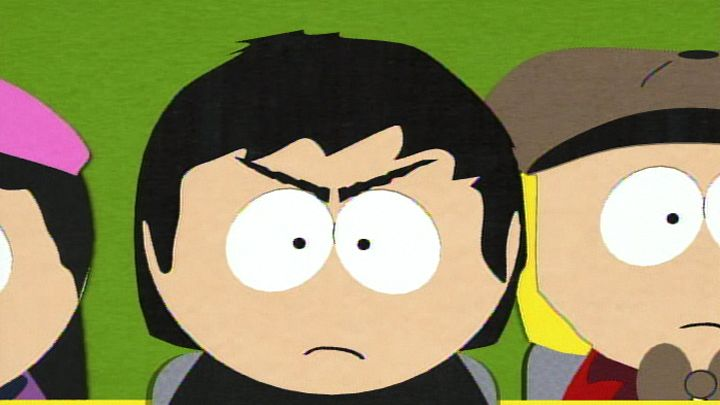 Son of Satan - Seizoen 1 Aflevering 8 - South Park