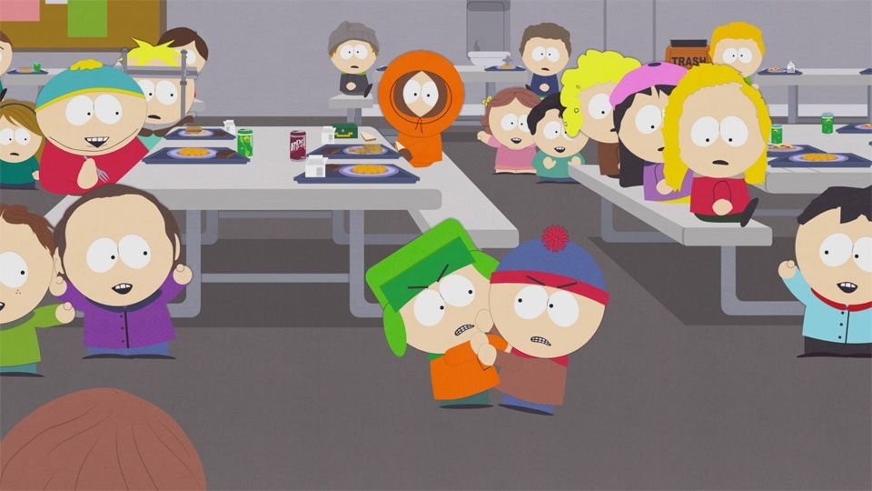 That Is So Cartman of You (Season 19 - episode 9 - Truth and Advertising)