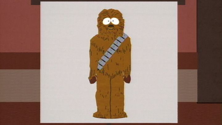The Chewbacca Defense - Seizoen 2 Aflevering 14 - South Park