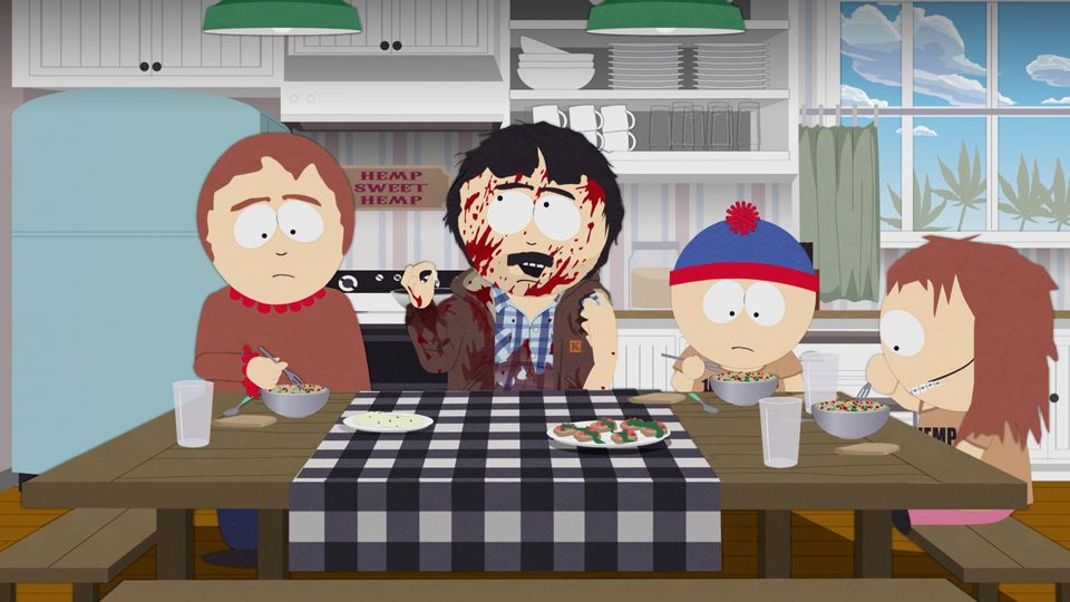 The World is a Better Place - Seizoen 23 Aflevering 2 - South Park