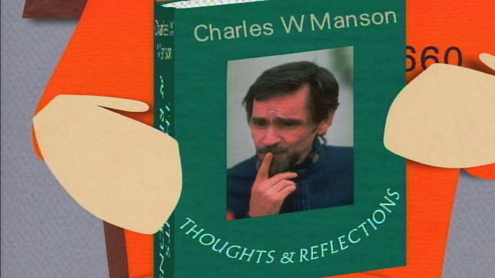 Thoughts and Reflections (Season 2 - episode 16 - Merry Christmas Charlie Manson!)