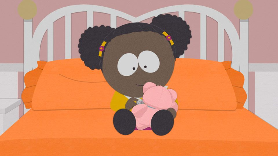 To My Boo (Season 16 - episode 7 - Cartman Finds Love)