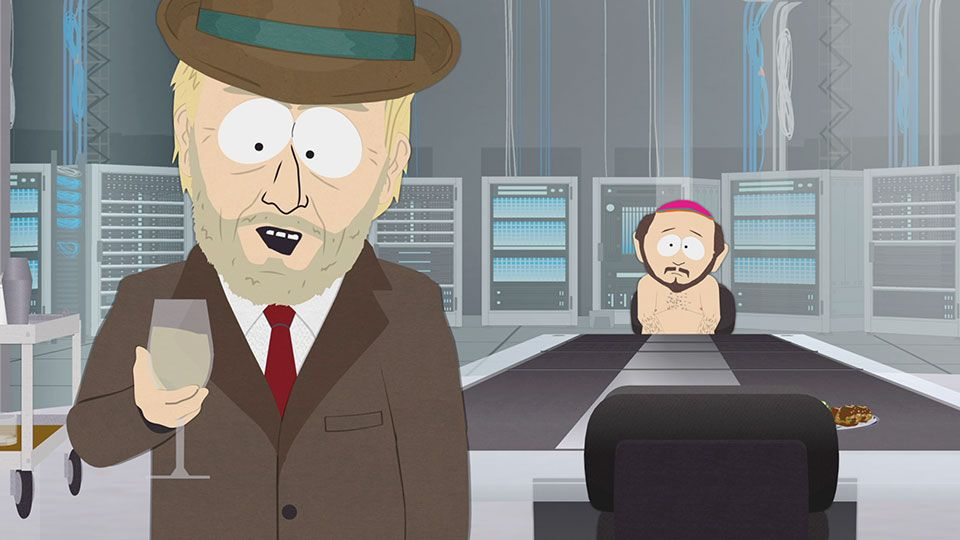 Troll the Entire World - Seizoen 20 Aflevering 9 - South Park