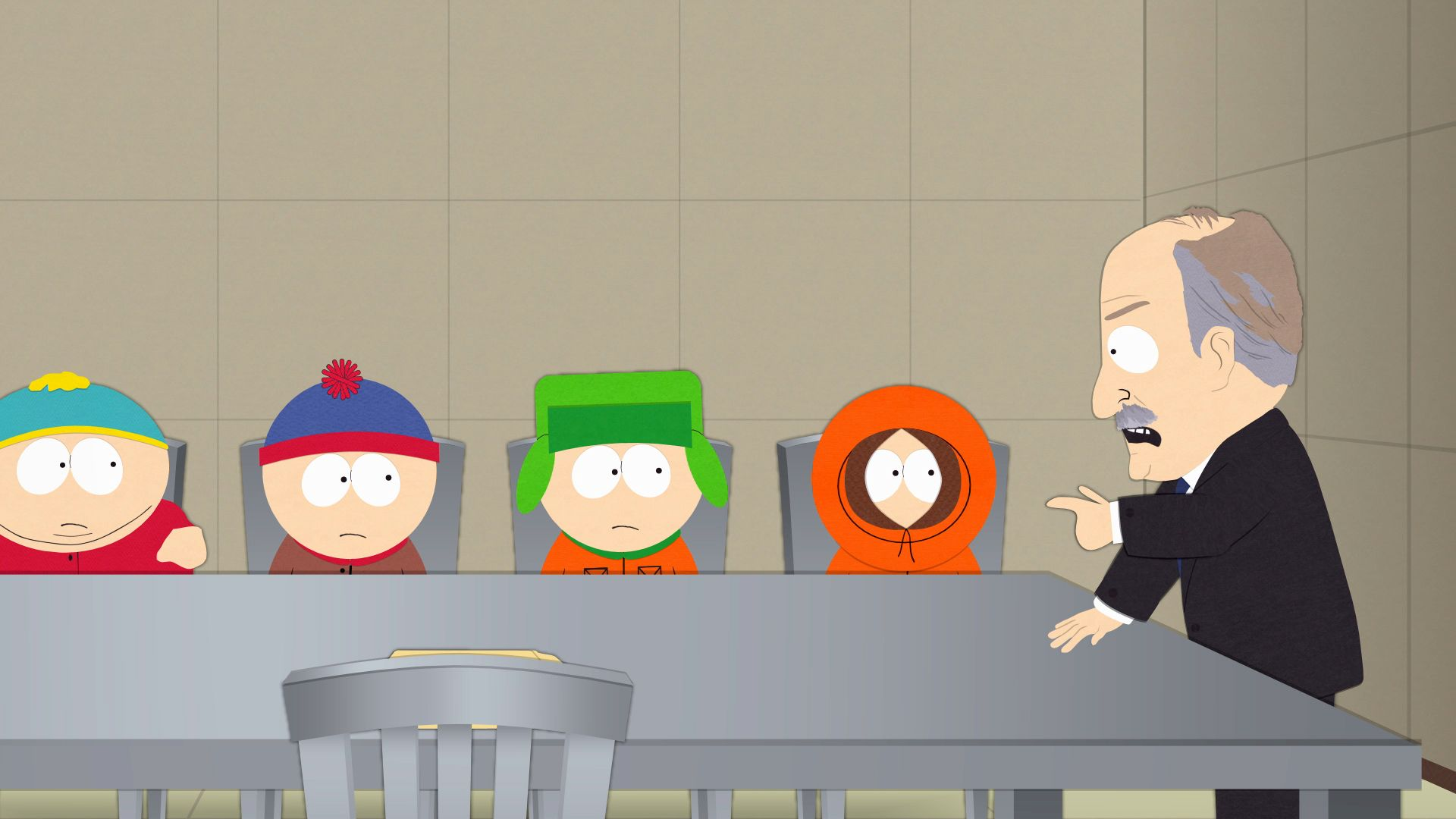 We ARE the History Channel! - Seizoen 15 Aflevering 13 - South Park