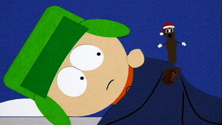 We'll Show Them (Season 1 - episode 10 - Mr. Hankey, the Christmas Poo)