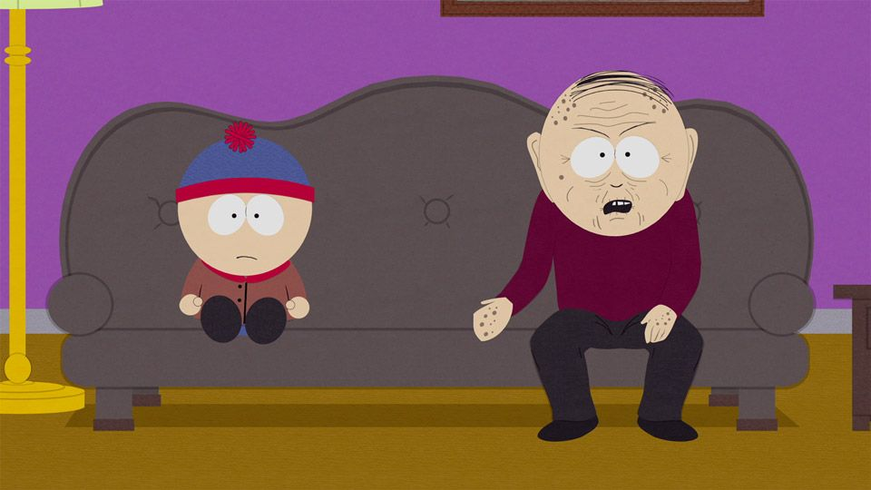 Freemium Isn't Free - Season 18 Episode 6 - South Park
