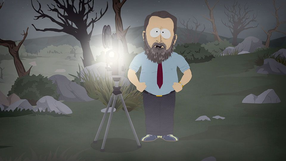 What Would Al Gore Do? - Seizoen 22 Aflevering 7 - South Park