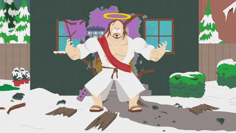 What Would Jesus Do? - Seizoen 16 Aflevering 13 - South Park