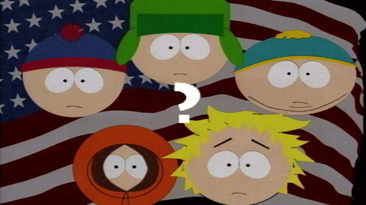 You Hate Children - Seizoen 2 Aflevering 17 - South Park