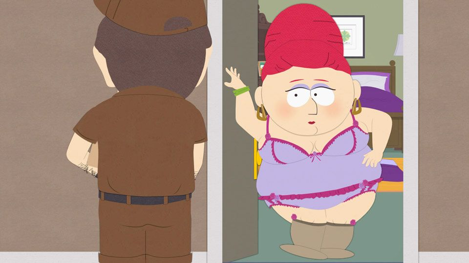 Insecurity - Season 16 Episode 10 - South Park